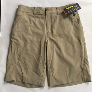 3bfe37b70e Under Armour Shorts | Ironside Camo Cargo 30 Nwt 59 | Poshmark